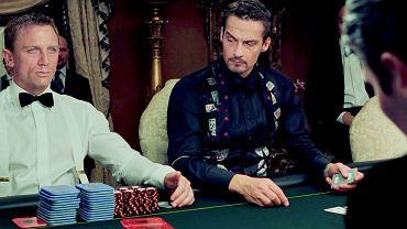 Kadr z filmu 'Casino Royale'