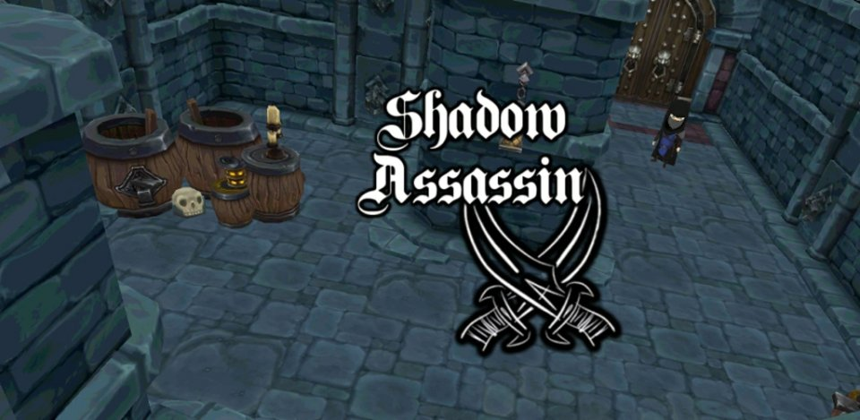 Screen z gry Shadow Assassin