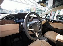 Starsze Tesle dostaną tryb w pełni autonomicznej jazdy. Będzie możliwa aktualizacja