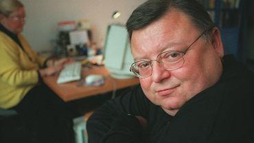 Wojciech Mann, 1998 rok