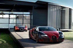 Wideo | Bugatti Veyron Grand Sport Vitesse La Finale | Zobacz jak powstawał