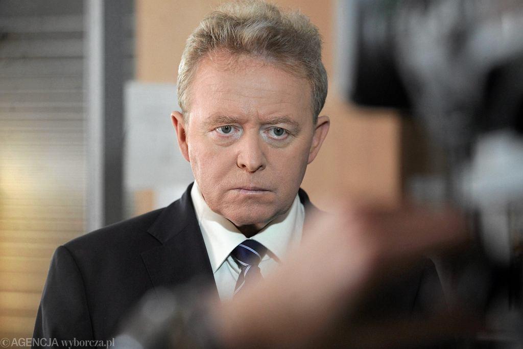 Janusz Wojciechowski nie otrzymał rekomendacji do Europejskiego Trybunału Obrachunkowego