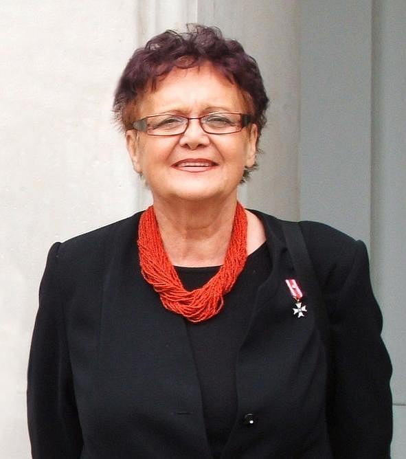 Barbara Szubert