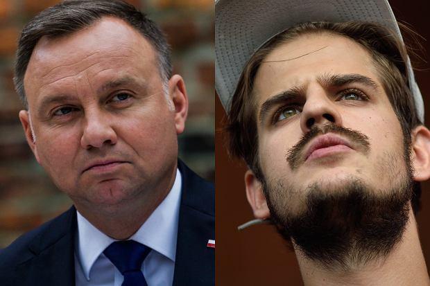 """Taco Hemingway w ostatnim dniu kampanii wyborczej opublikował nowy utwór i tym samym dołączył do artystów, którzy namawiają do wzięcia udziału w niedzielnym głosowaniu. W """"Polskim tangu"""" nie brakuje politycznych aluzji."""