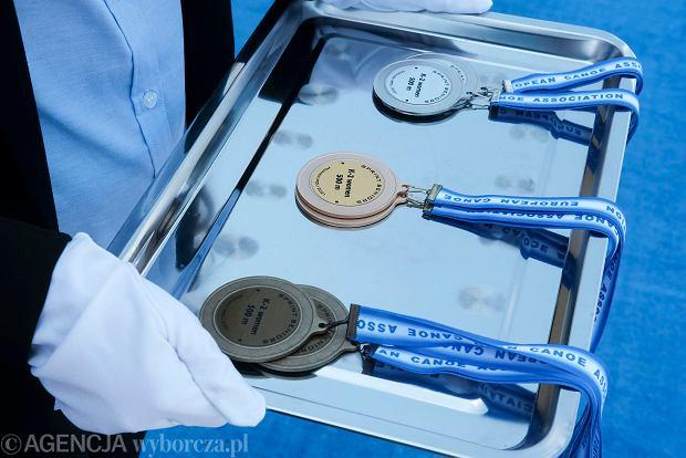 Zdjęcie numer 11 w galerii - Polki z medalami! Na Malcie trwają Mistrzostwa Europy w kajakarstwie i parakajakarstwie