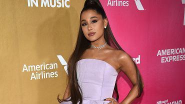Ariana Grande tłumaczy, dlaczego znowu odwołała koncert w Polsce