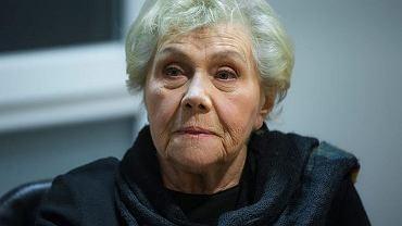 Teresa Lipowska dementuje fake newsa na temat swojej śmierci
