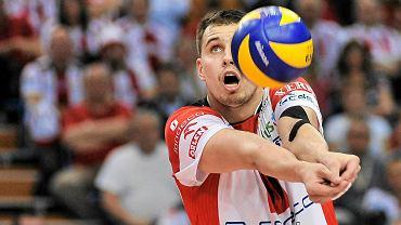 Fabian Drzyzga wraca do Asseco Resovii Rzeszów