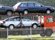 Polacy sprowadzili blisko 100 tys. samochodów w październiku!