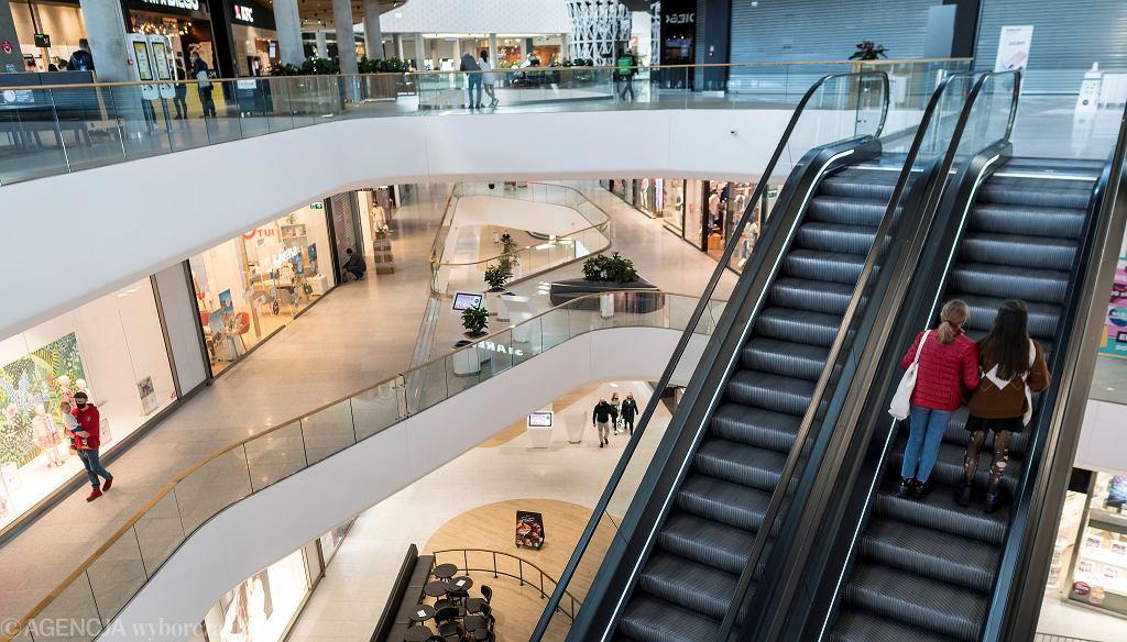 Niedziele handlowe 2021. Czy 20 czerwca sklepy będą otwarte? (zdjęcie ilustracyjne)