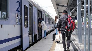 Dworzec PKP Rzeszów Główny