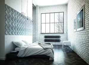 Dekoracyjne ściany Budowa Projektowanie I Remont Domu