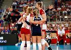 Polskie siatkarki poznały rywalki w ćwierćfinale Euro! Trudne starcie