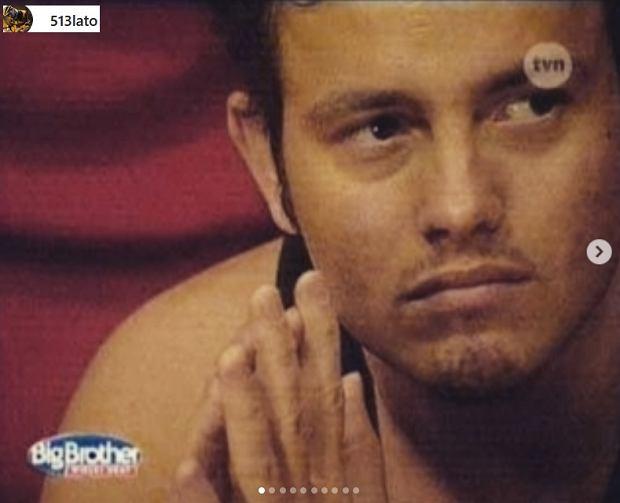 Piotr Lato Big Brother