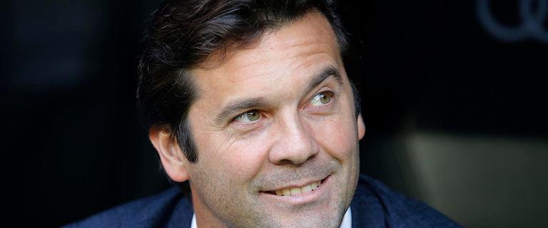 Real Madryt podjął decyzję. Santiago Solari zostanie trenerem do końca sezonu