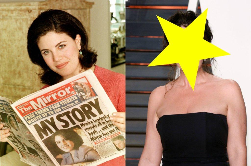 Monica Lewinsky rozgłos zyskała z mało chlubnego powodu - to właśnie z nią nawiązał w 1995 roku romans prezydent Bill Clinton. Gdy cała sprawa wyszła na jaw, polityk o mało nie stracił stanowiska, a o jego intymnych sekretach dowiedział się cały świat. Sama Lewinsky świetnie wykorzystała popularność, jaką dał jej ten skandal, zamieniając niesławę na kilka intratnych kontraktów reklamowych i karierę dziennikarską. Jak dzisiaj wygląda i czym się zajmuje najsłynniejsza kochanka świata? Dowiecie się tego z naszej galerii!