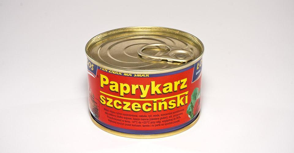 Paprykarz Szczeciński