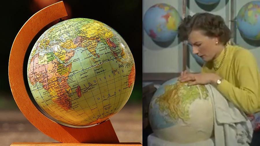Globus kultury i poczta