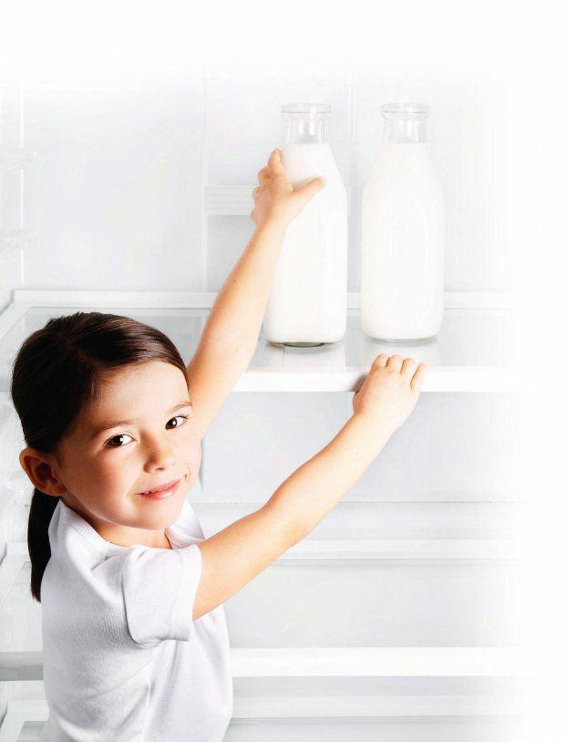 Co dobrego w mleku