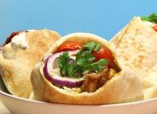 Najlepszy kebab drobiowy. Jak u mamy - ugotuj