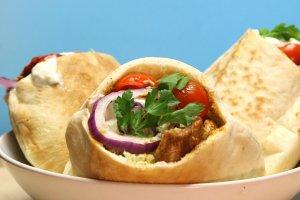 Najlepszy drobiowy kebab. Jak u mamy