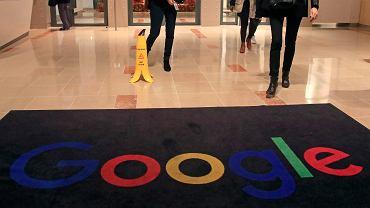 Francja nałożyła karę na Google