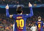 Liga Mistrzów. Barcelona - Chelsea. Messi strzelił najszybszego gola w swojej karierze