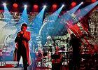 """Górniak śpiewała """"Dziwny jest ten świat"""", Sojka - wiersz Miłosza. Koncert dla Białorusi przed TVP"""