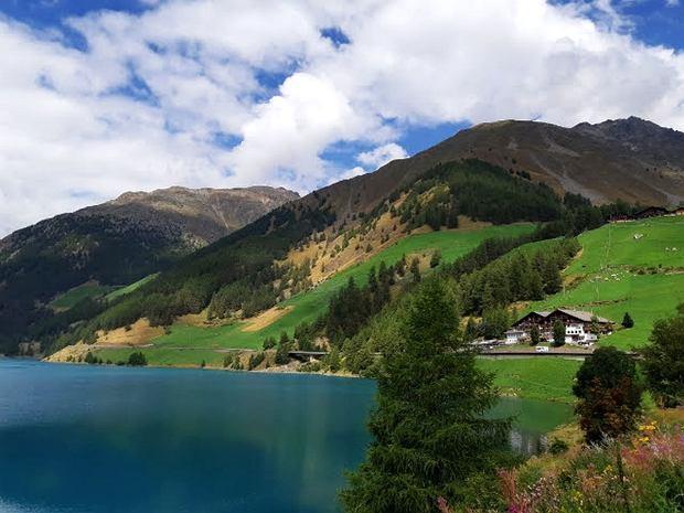Maso Corto latem. 5 powodów, by najbliższe wakacje spędzić we włoskiej dolinie Val Senales