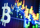 """""""Król kryptowalut"""" jest nagi. Bitcoin stracił już połowę swojej wartości"""