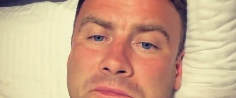 """Artur Boruc nie wytrzymał po meczu Legii i nagrał w nocy mocne wideo. """"Nie pasujemy"""""""