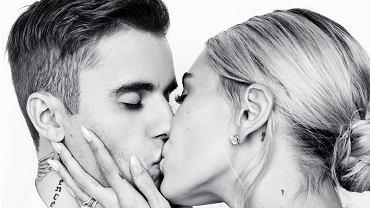 Jusint Bieber i Hailey Baldwin wręczyli gościom prezenty na ślubie