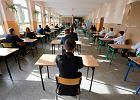 Strajk nauczycieli. Czy uczniowie napiszą egzaminy? Trwa łapanka na członków komisji