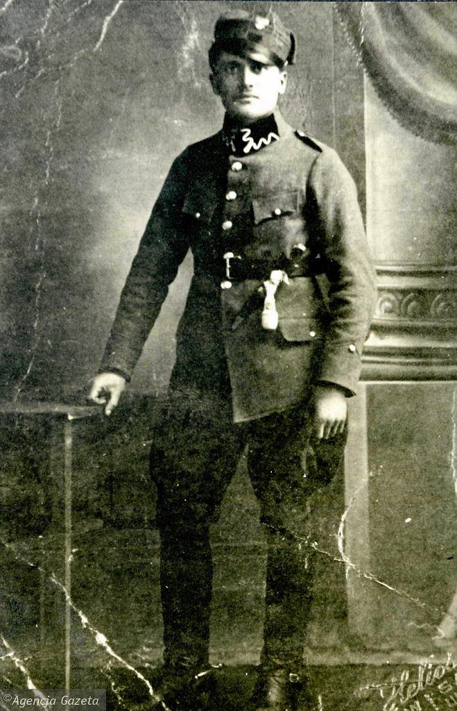 Andrzej Sabik