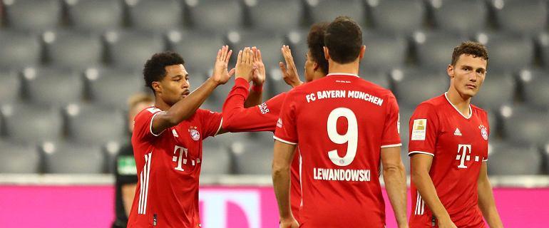 """Bundesliga: To nie Lewandowski jest najważniejszy w Bayernie. """"Z pewnością wygrałby Złotą Piłkę"""""""
