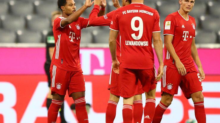 Alarm przed meczem Bayernu z Atletico! Gwiazda mistrzów Niemiec zakażona