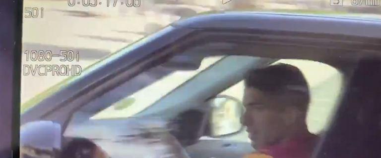 Luis Suarez odchodzi z Barcelony! Wybrał nowy klub. Łzy na pożegnaniu