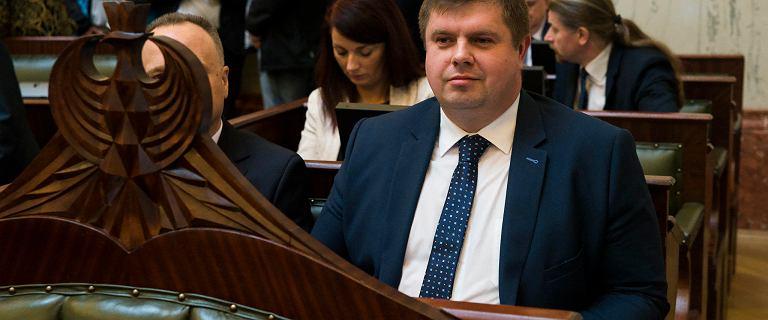 Wojciech Kałuża: Jest mi przykro, że Schetyna niszczy Nowoczesną