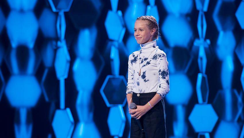 Eurowizja Junior 2020. Lena Marzec