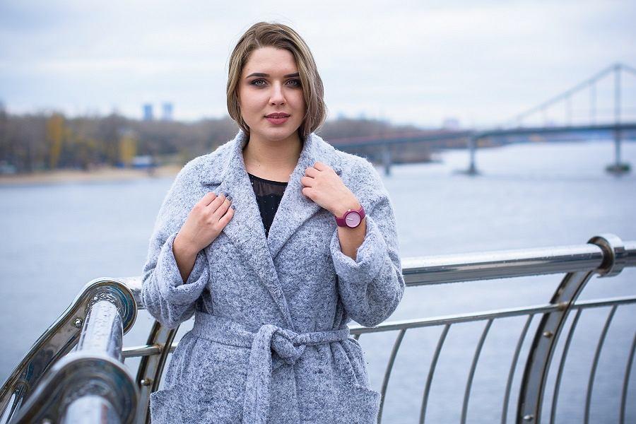 Płaszcze i kurtki dla pań plus size