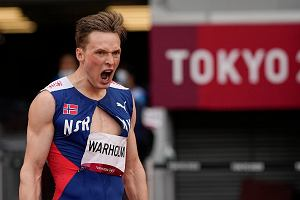 """Mistrz olimpijski z Tokio krytykuje """"superkolce"""". Zwraca uwagę na ważny problem"""
