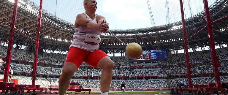 Wielki awans Polski w klasyfikacji medalowej igrzysk w Tokio