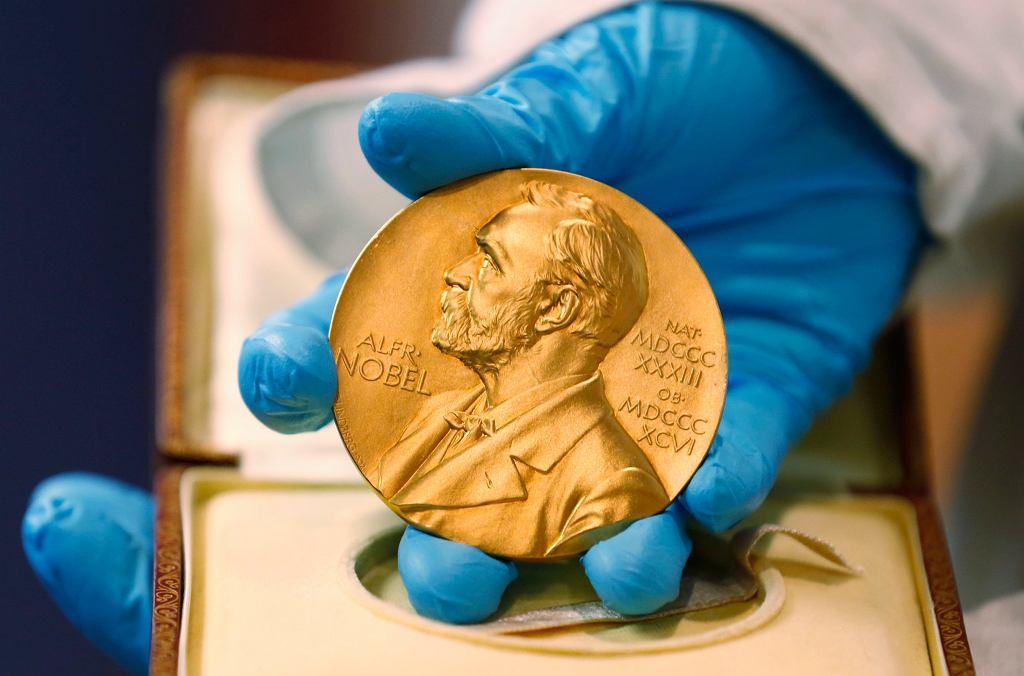 Wiemy, kto otrzymał Nagrodę Nobla 2020 w dziedzinie medycyny lub fizjologii (zdjęcie ilustracyjne)