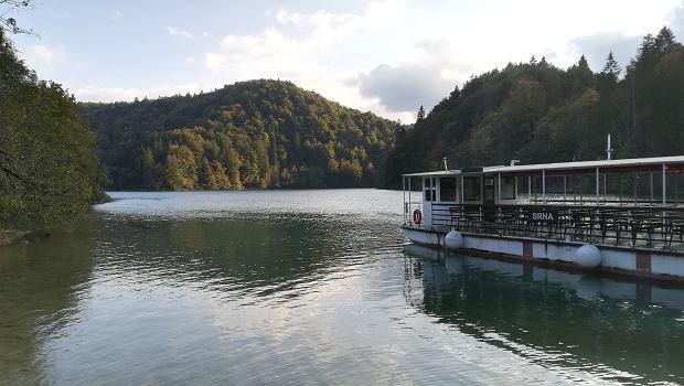 Chorwacja dla ambitnych. Cz. 2 Wodospady i jeziora, czyli wodna bajka