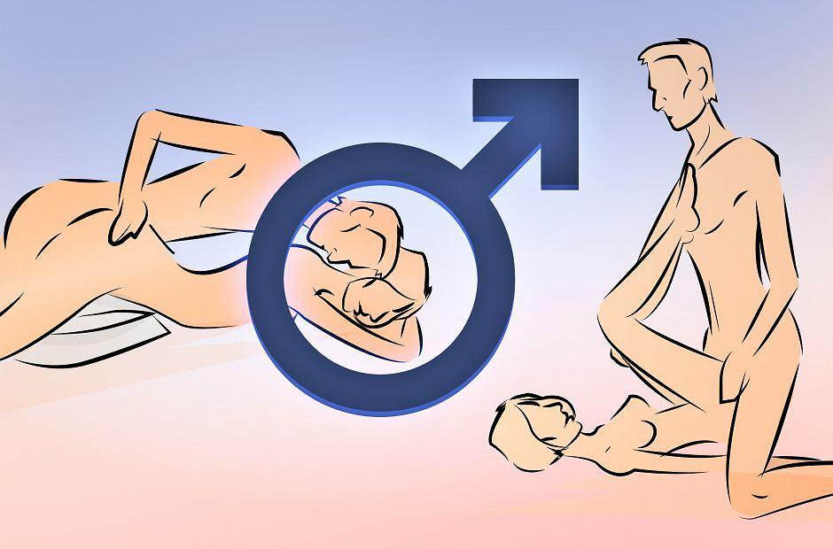 Nowe wideo pozycji seksualnych