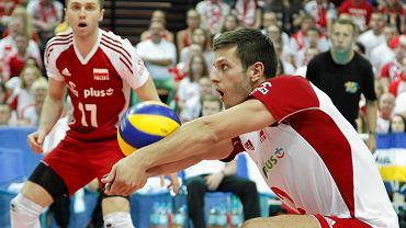 Paweł Zatorski i Michał Winiarski