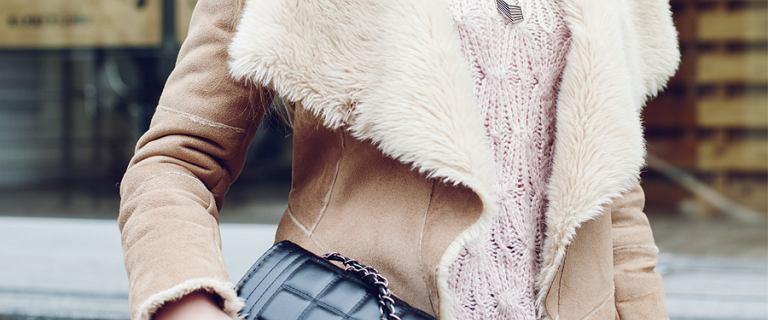 Kożuszki damskie. Stylowe modele na jesień i zimę w świetnej cenie