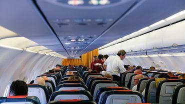 Pasażer awanturował się z powodu maseczki. Żona nie wytrzymała // ZDJĘCIE ILUSTRACYJNE