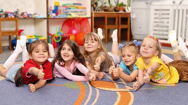 przedszkole integracyjne