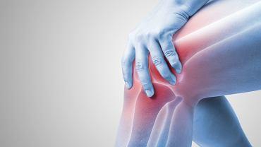 Maź stawowa chroni stawy przed nadmiernym ścieraniem oraz ułatwia ich poruszanie, kiedy jej brakuje - kości ocierają się o siebie przy każdym ruchu, co sprawia trudny do zniesienia ból